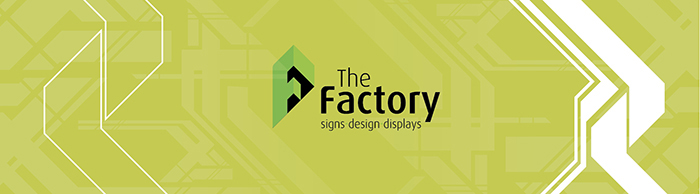 Branding – The Factory