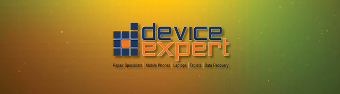 Branding – Device Experts