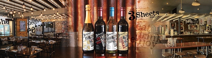 Special Projects – 3Sheets Wine Labels