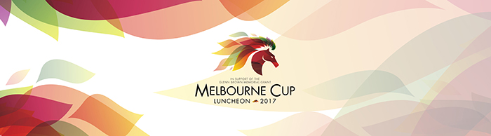 Branding – Melbourne Cup Luncheon
